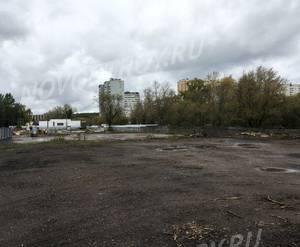 ЖК «Сиреневый парк»: ход строительства