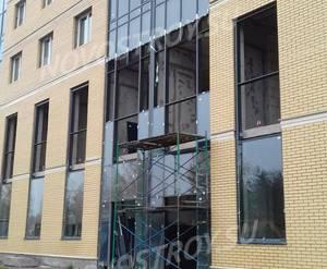 ЖК «Ямбург Сити»: ход строительства