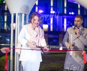 МФК «Art Residence»: торжественное открытие комплекса