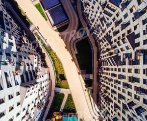 ЖК «Лефорт»: ход строительства