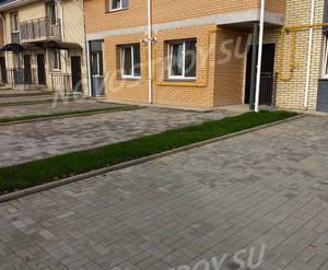 Малоэтажный ЖК «Ропшинский квартал»: ход строительства
