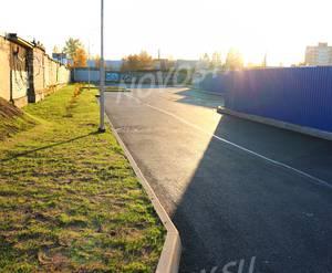 Малоэтажный ЖК «Солнечная сторона»: из группы застройщика