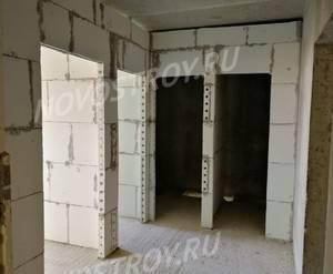ЖК «Новый Катуар»: ход строительства
