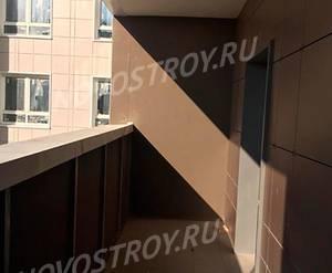 ЖК «Лермонтова, 10»: ход строительства корпуса №3