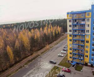 ЖК «Южная Поляна»: ход строительства октябрь
