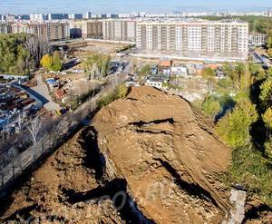 ЖК «Рассказово»: ход строительства дома №14ход строительства дома №14