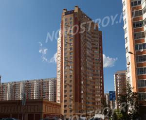 МФК «в микрорайоне 1 Мая»: ход строительства корпуса №36
