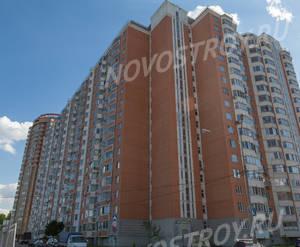 МФК «в микрорайоне 1 Мая»: ход строительства корпуса №37