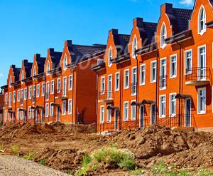 Малоэтажный ЖК «Кембридж»: ход строительства 4 очереди