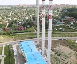 ЖК «Аничково»: ход строительства