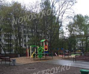 ЖК «Летчика Бабушкина 17»: ход строительства