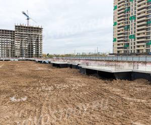 ЖК «Новое Медведково»: ход строительства