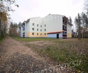 ЖК «В посёлке Семиозерье» (октябрь 2018)