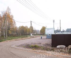 КП «Рощинский хутор» (октябрь 2018)