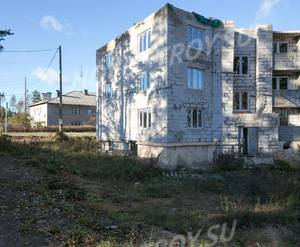 Жилой комплекс «Дом на Лесной улице»: октябрь 2018