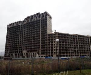 ЖК «UP-квартал «Московский»: из группы дольщиков