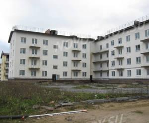 МЖК «Щегловская усадьба»: ход строительства 5 очереди из группы дольщиков