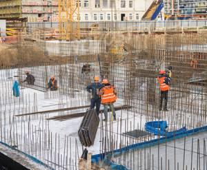 ЖК «Мурино 2020»: ход строительства корпуса №2