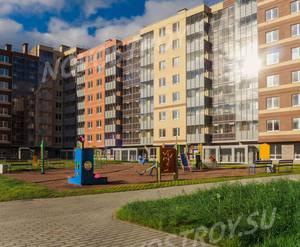 ЖК «Астрид»: ход строительства ФЗУ 11