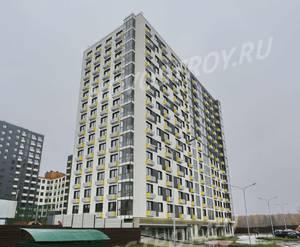 ЖК «Москвичка»: ход строительства корпуса №6