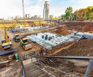ЖК «Discovery Park»: ход строительства
