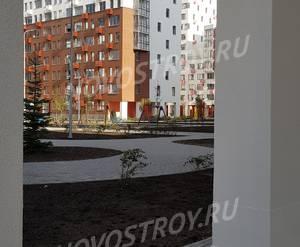 ЖК «Новокрасково»: из группы застройщика