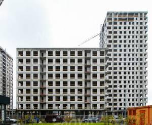 ЖК «Кварталы 21/19»: ход строительства корпуса №11
