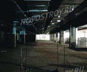 Квартал «Тетрис»: ход строительства