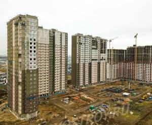 Квартал «Новые Котельники»: ход строительства