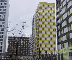 ЖК «Жемчужина Зеленограда»: ход строительства корпуса №10.1