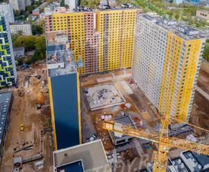 ЖК «Летний сад»: ход строительства