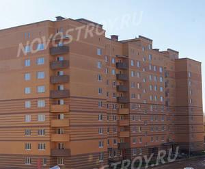 ЖК «Новоснегиревский»: ход строительства корпуса №14
