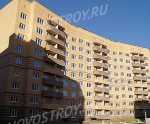 ЖК «Новоснегиревский»: ход строительства корпуса №17