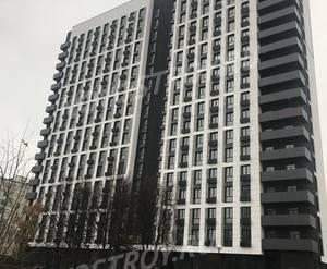 МФК «Дом №128»: ход строительства