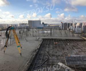 ЖК «Barcelona»: ход строительства