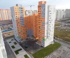 ЖК «Северная палитра»: ход строительства