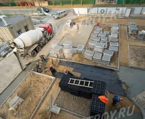 ЖК «Счастье в Олимпийской деревне»: ход строительства