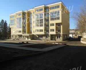 ЖК «Центральный» (Звенигород): ход строительства