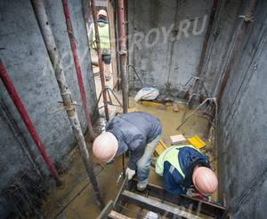 ЖК «Счастье на Соколе»: ход строительства