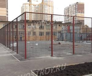ЖК «Золотые ворота»: ход строительства
