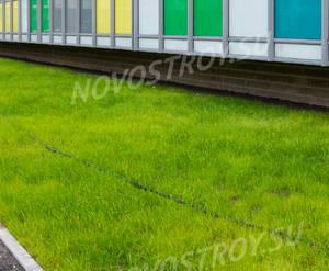 ЖК «Вернисаж»: ход строительства дома №8