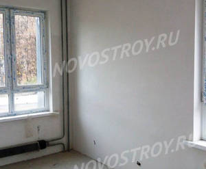 ЖК «Отрадный»: ход строительства корпуса №10