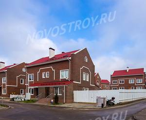 МЖК «Середниково Парк»: ход строительства