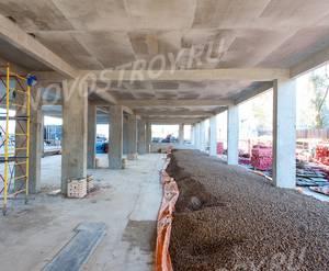 МФК «Level Павелецкая»: ход строительства