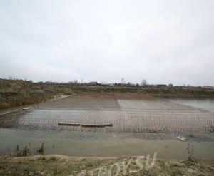 ЖК «Сумоловский ручей»: ход строительства ноябрь 2018