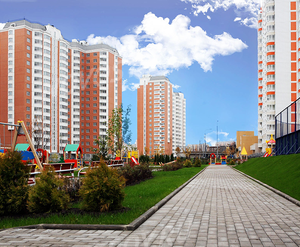 ЖК «Мой адрес в Некрасовке»: комплекс построен и сдан