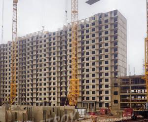ЖК «Цивилизация»: ход строительства дома №7