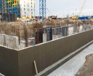 ЖК «4YOU»: ход строительства (4 очередь ноябрь 2018)