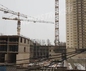 ЖК «Невская Звезда»: ход строительства 4 очереди из группы дольщиков