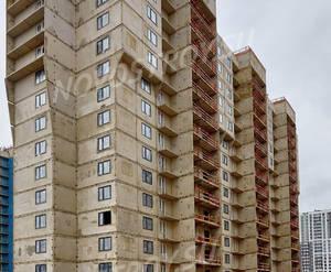 ЖК «Шуваловский»: ход строительства корпуса №16